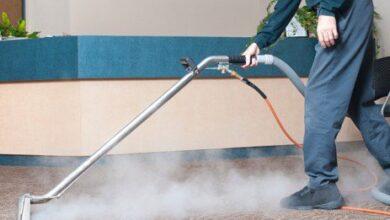 شركة تنظيف بالبخار بجدة متخصصه